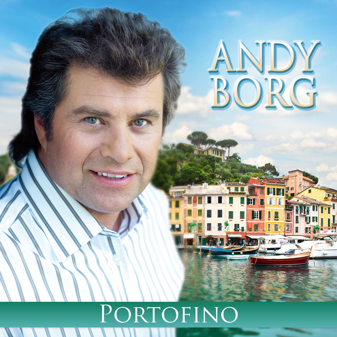 Andy Borg Titel
