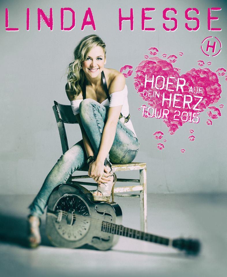 Hör Auf Dein Herz Linda Hesse