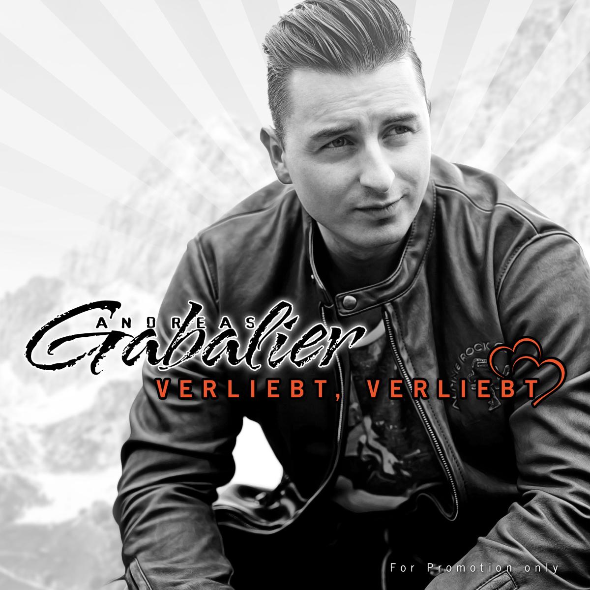 Andreas Gabalier Electrola Schickt Dem Mountain Main Schnell Den