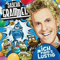 Sascha Grammel Ich FindS Lustig Ganze Show