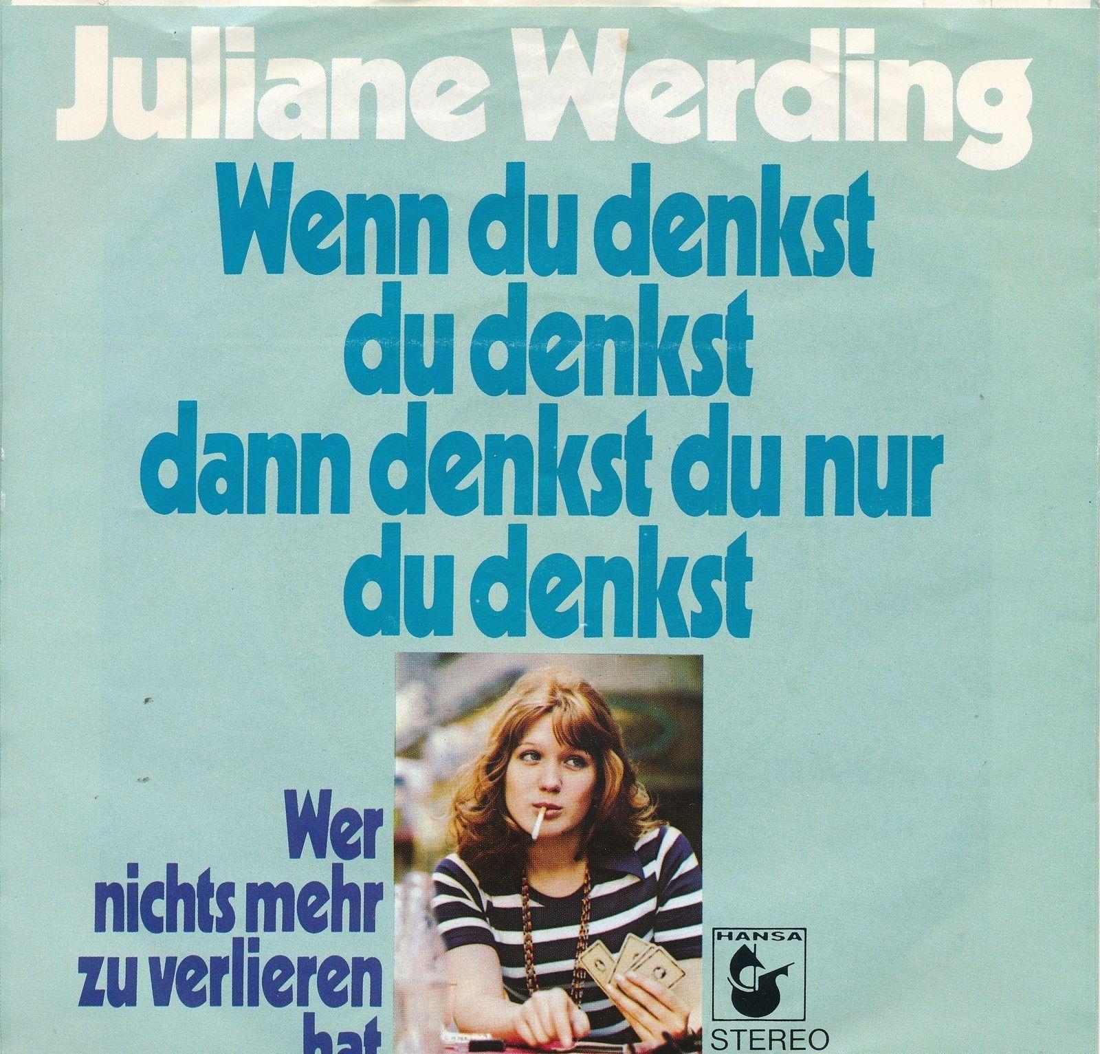 Juliane Werding Tochter