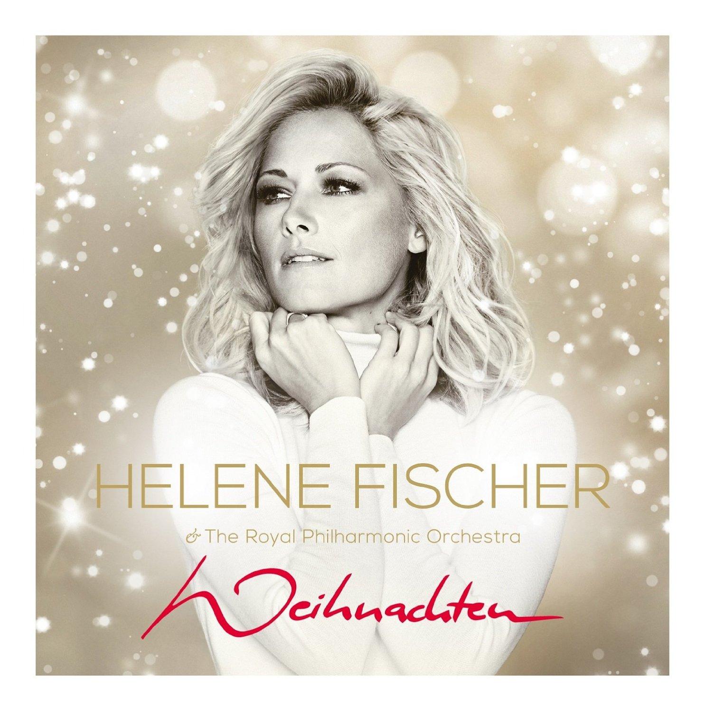 Weihnachtslieder Charts 2019.Offizielle Deutsche Charts Gfk Entertainment Helene Fischer