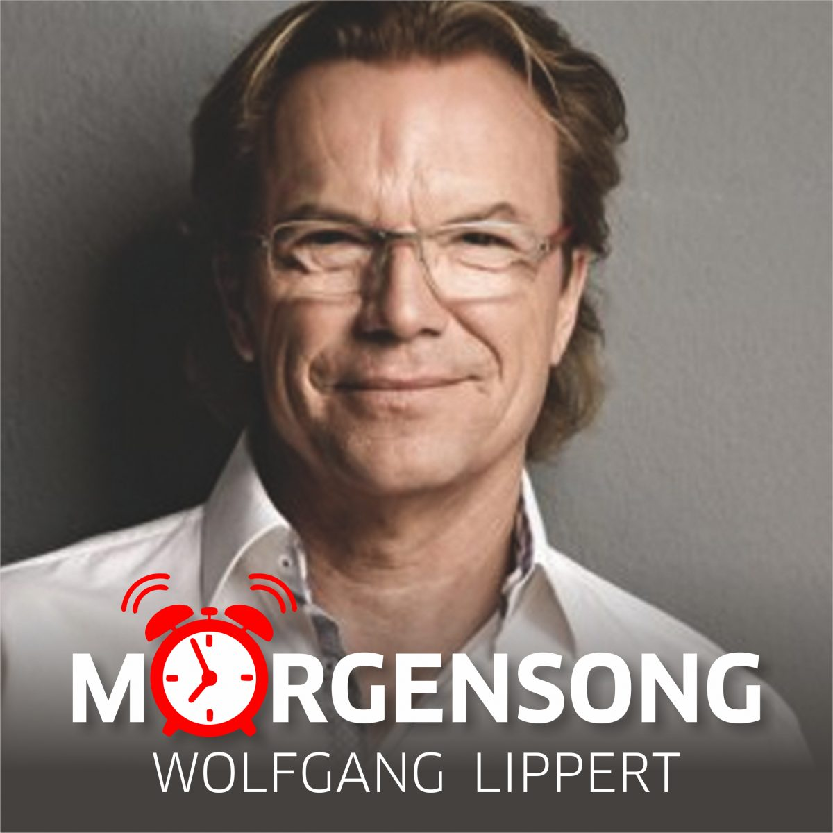 Wolfgang Lippert Gelingt Ihm Mit Dem Morgensong Das Große Comeback