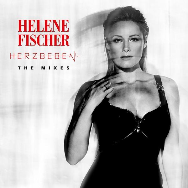 Helene Fischer Helene Fischer Veröffentlicht Herzbeben The Mixes