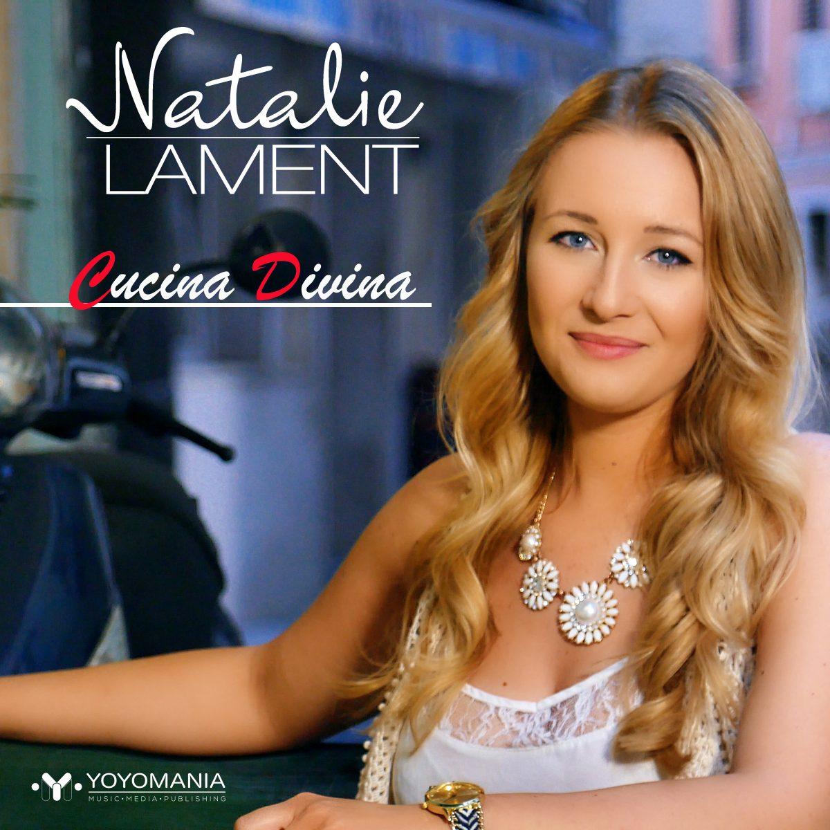 NATALIE LAMENT Videoclip zu ihrer aktuellen Radio-Single \