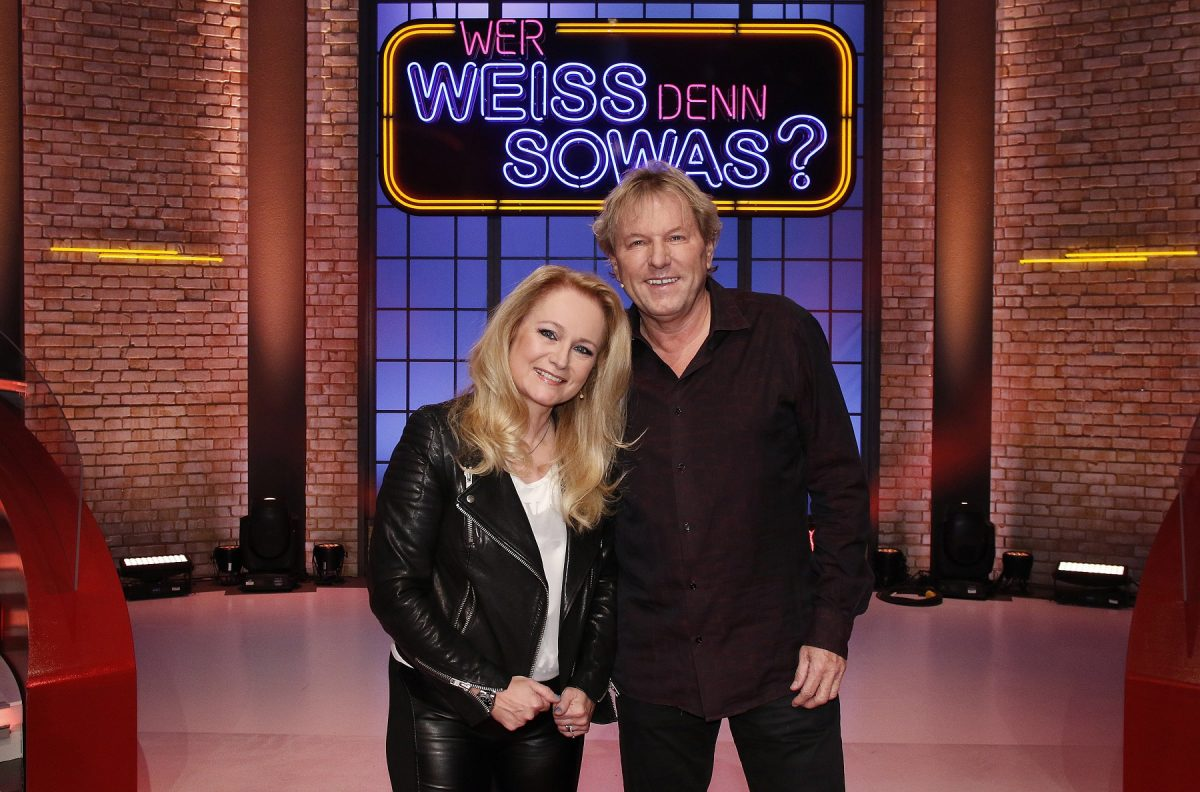 Nicole Mit Bernhard Brink Jürgen Drews Mit Tochter Joelina