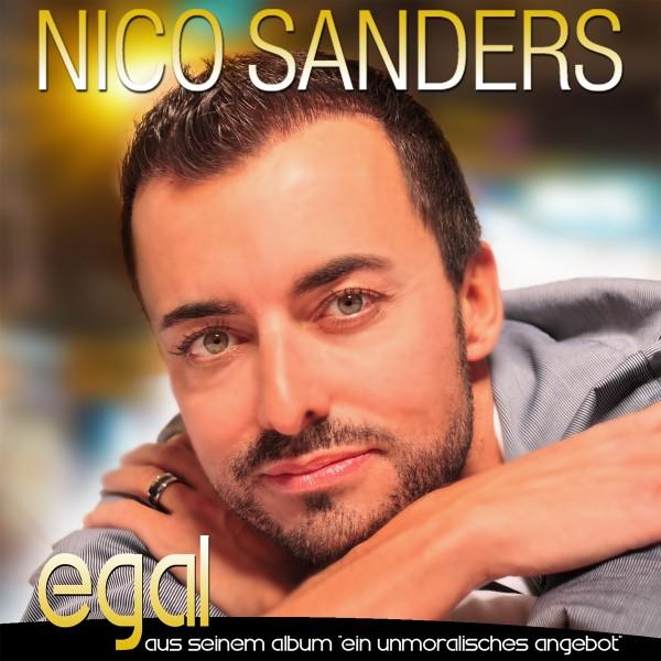 Nico Sandersegal Die Neue Radio Single Aus Seinem Album Ein