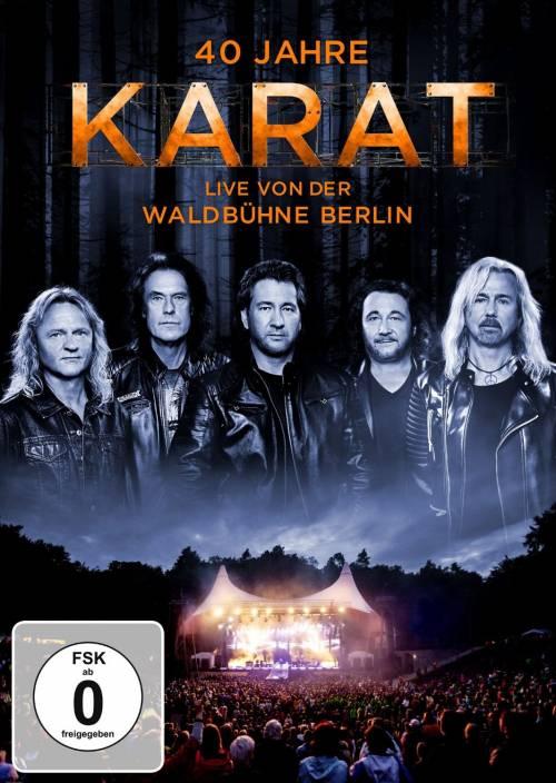 40 Jahre - Live von der Waldbühne Berlin (DVD) ' Auch als
