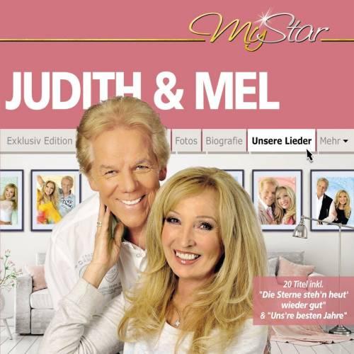 My Star Cd Von Judith Mel Smago