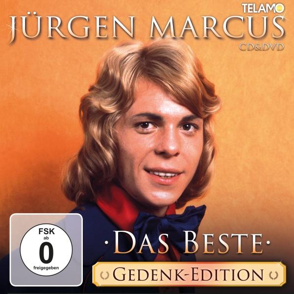 Jürgen Marcuscd Dvd Das Beste Geschenk Edition Ab