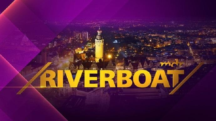 """RALPH SIEGEL, BEN ZUCKER u.a. <br>Heute (14.05.2021) in der Sendung """"Riverboat"""" zu Gast!"""