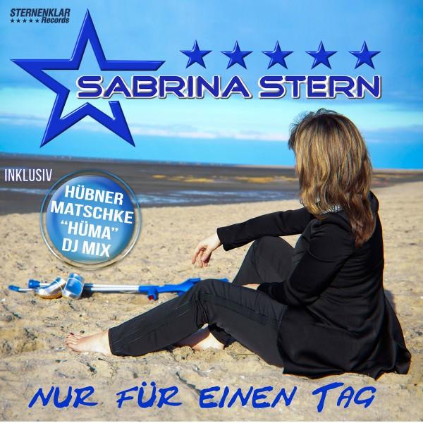 Sabrina Stern - Nur für einen Tag