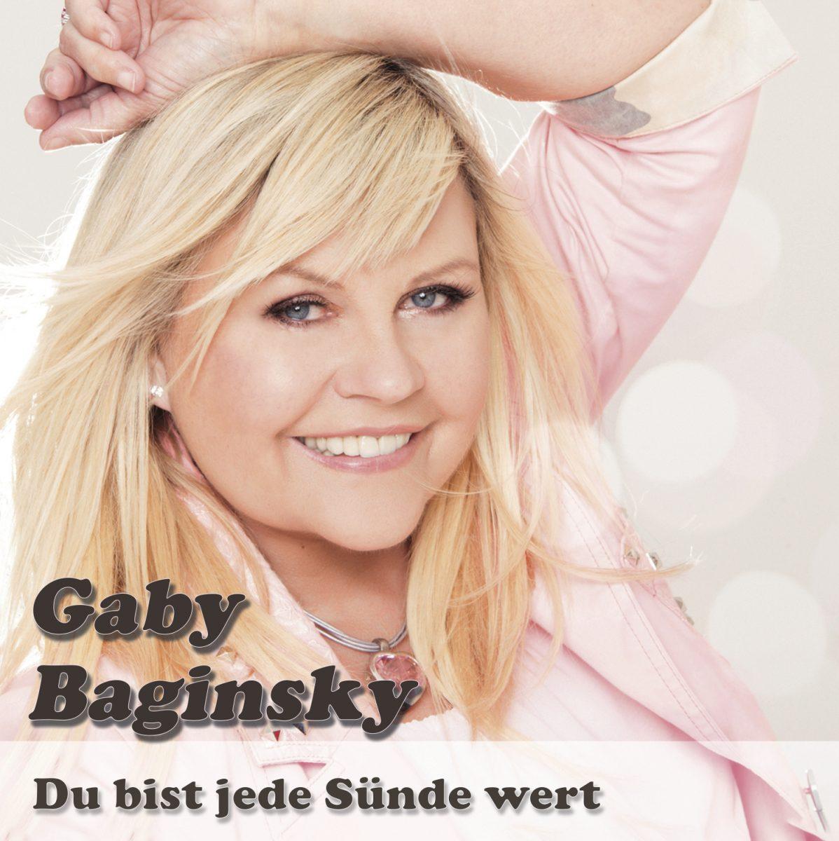 Gaby Baginsky 2020