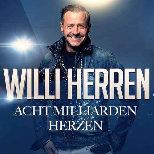 WILLI HERREN <br>Willi Herren ist tot!