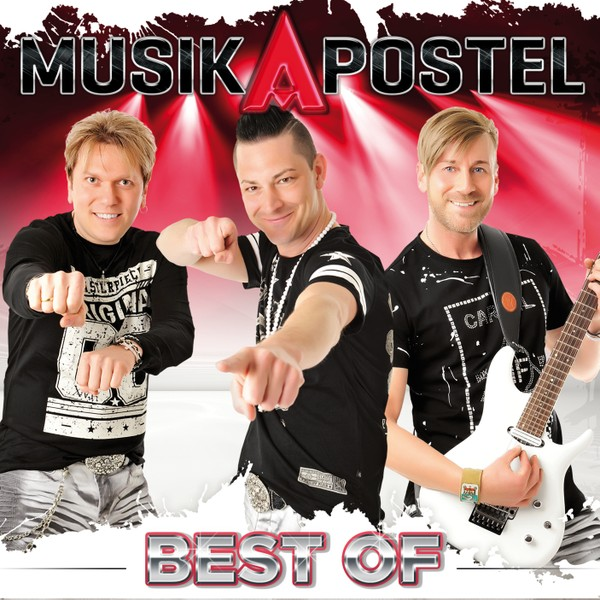 MusikApostel - Best Of (CD)