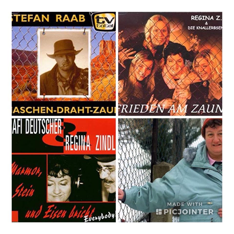 Stefan Raab Feat Regina Zindlerdie Geschichte Hinter Dem Hit