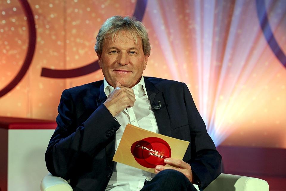 BERNHARD BRINK präsentiert ...: Die Schlager des Monats - September
