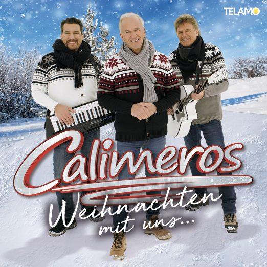 CALIMEROS * Weihnachten mit uns ...