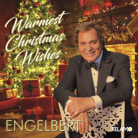 ENGELBERT - Warmest Christmas Wishes (CD)