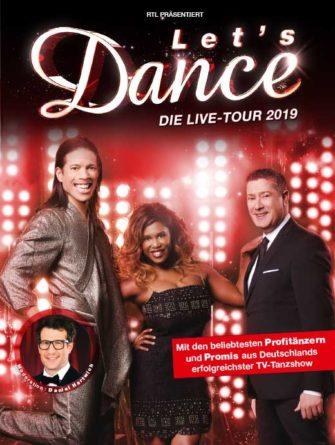 LetS Dance Live Tour