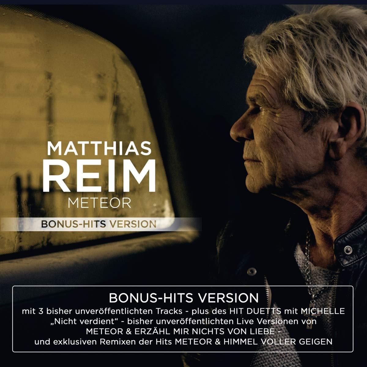 matthias reim neues album