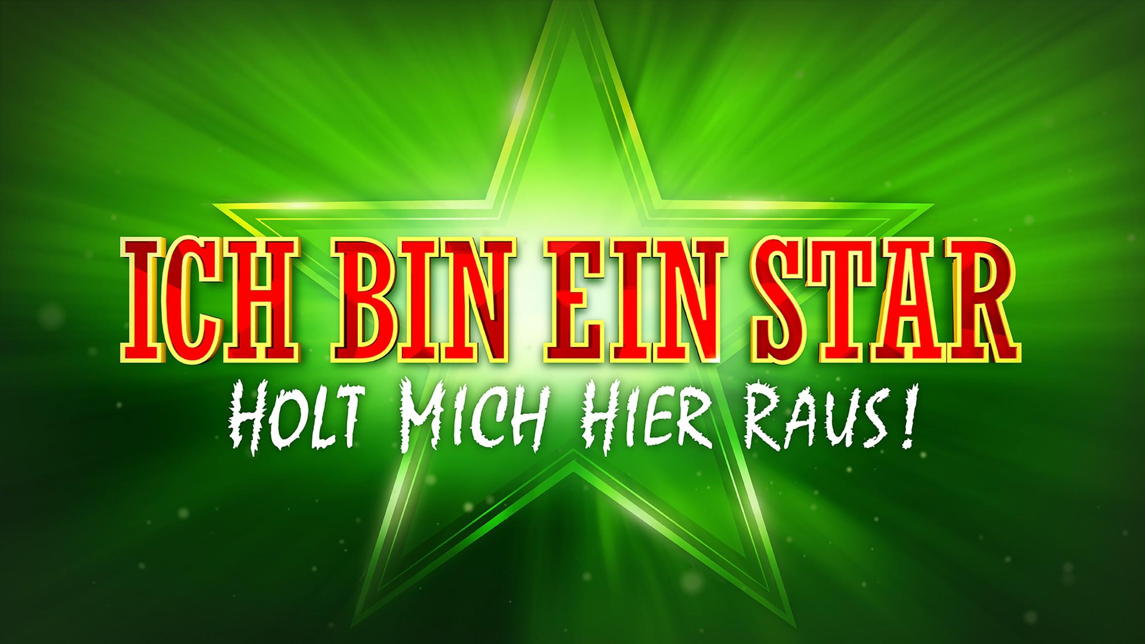 """""""ICH BIN EIN STAR - HOLT MICH HIER RAUS! """"Enthüllungen"""