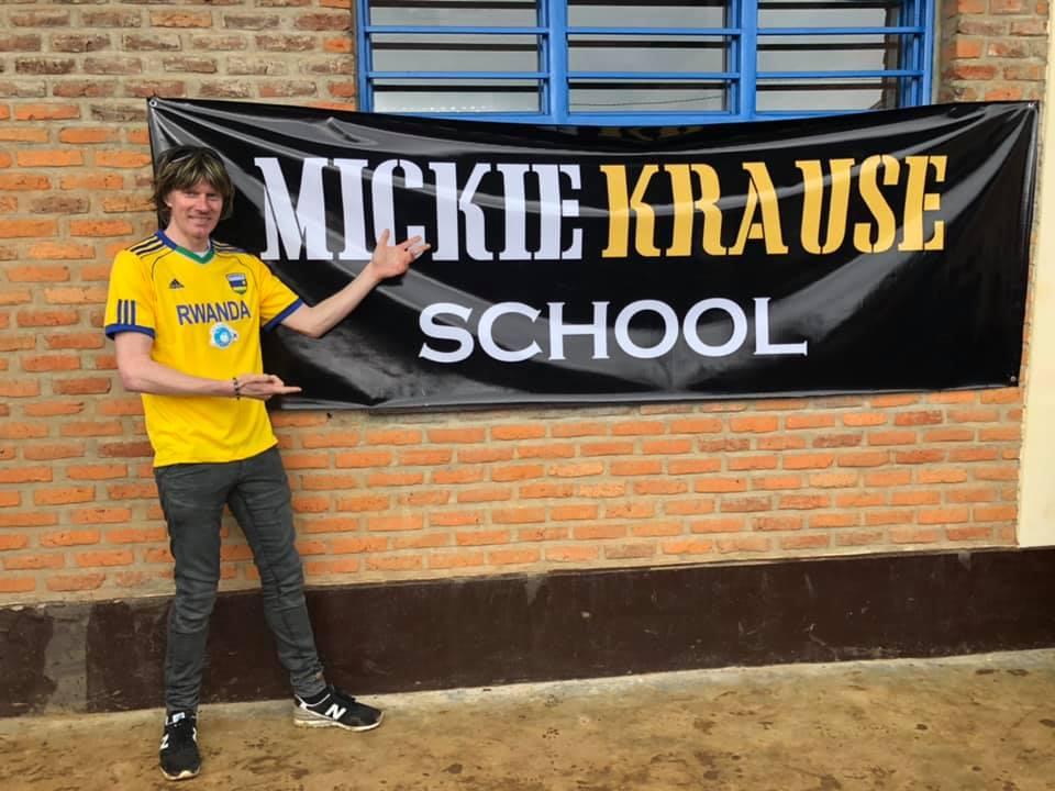 """MICKIE KRAUSE <br>Mickie Krause macht bei der 14. Staffel von """"Let's Dance"""" mit!"""