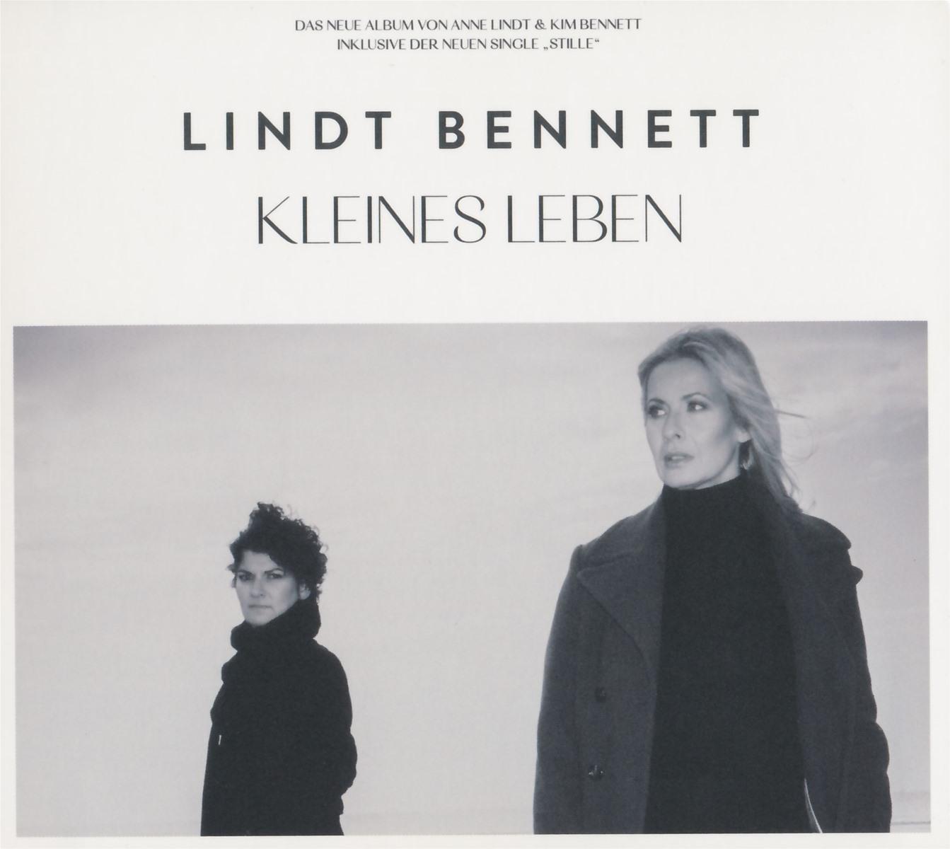 LINDT BENNETT * Kleines Leben (CD)