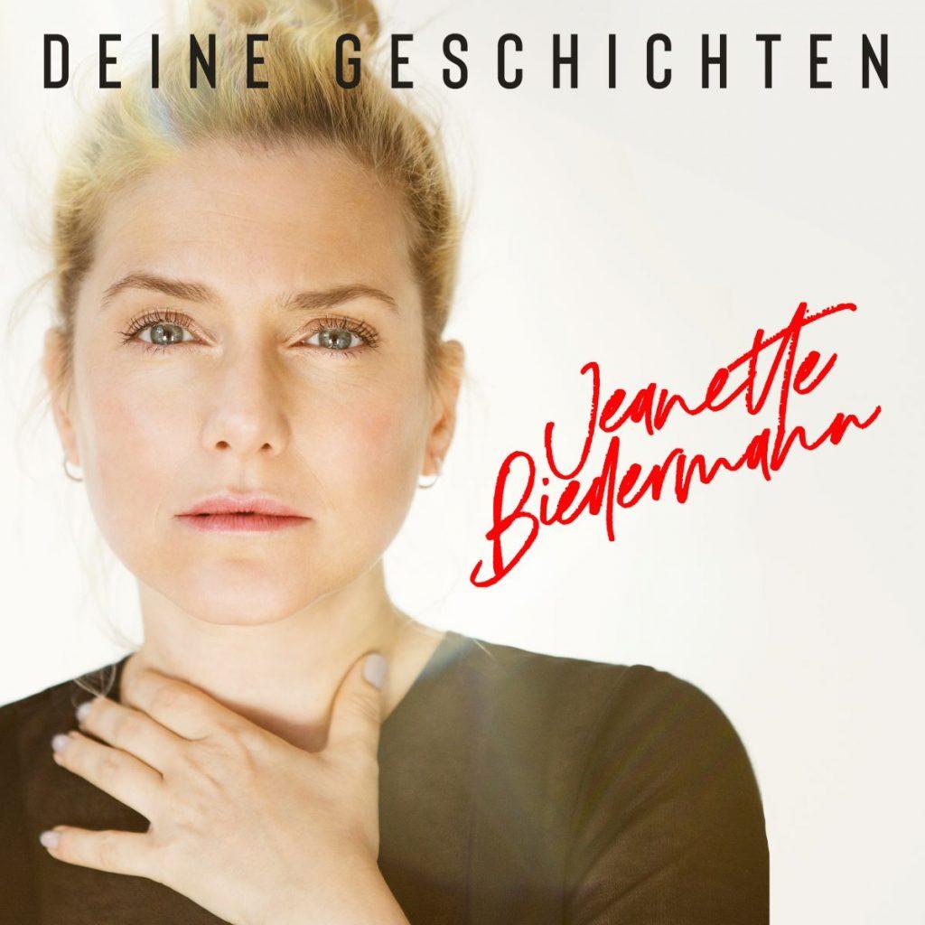 Jeanette Biedermann Am 06 09 2019 Erscheint Ihr