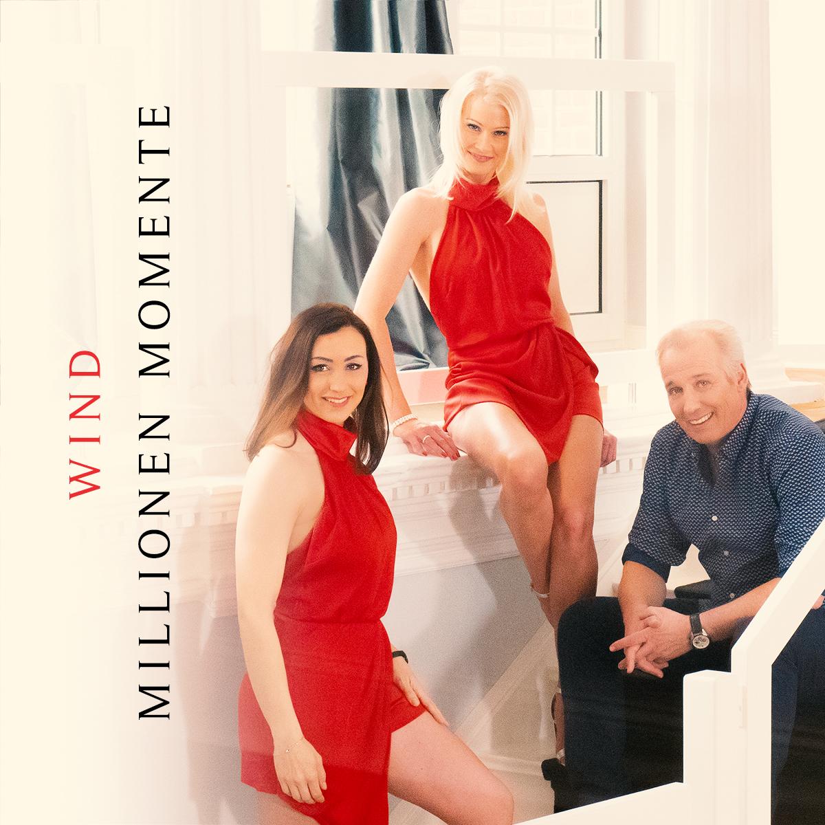 WIND * Millionen Momente (CD)
