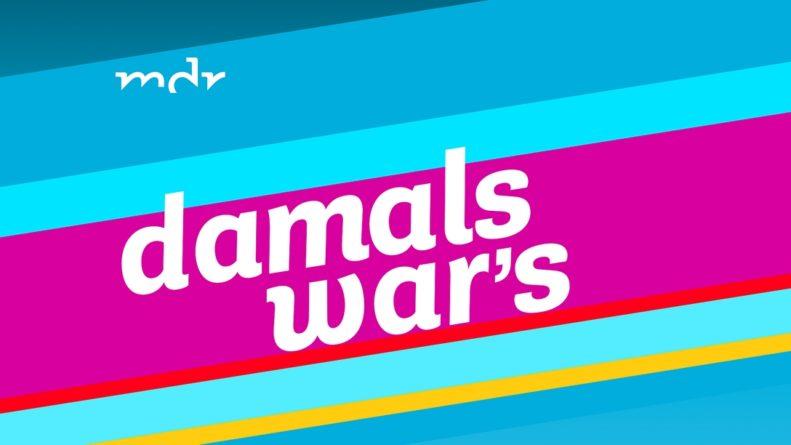 Damals Wars Mdr