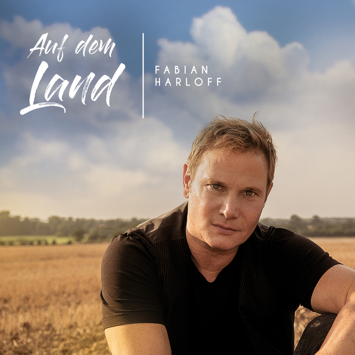 FABIAN HARLOFF * Auf dem Land (CD)