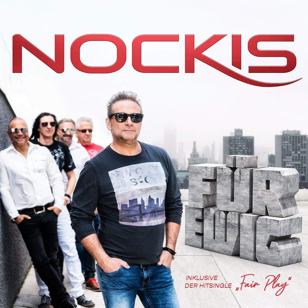 NOCKIS * Für ewig (CD)
