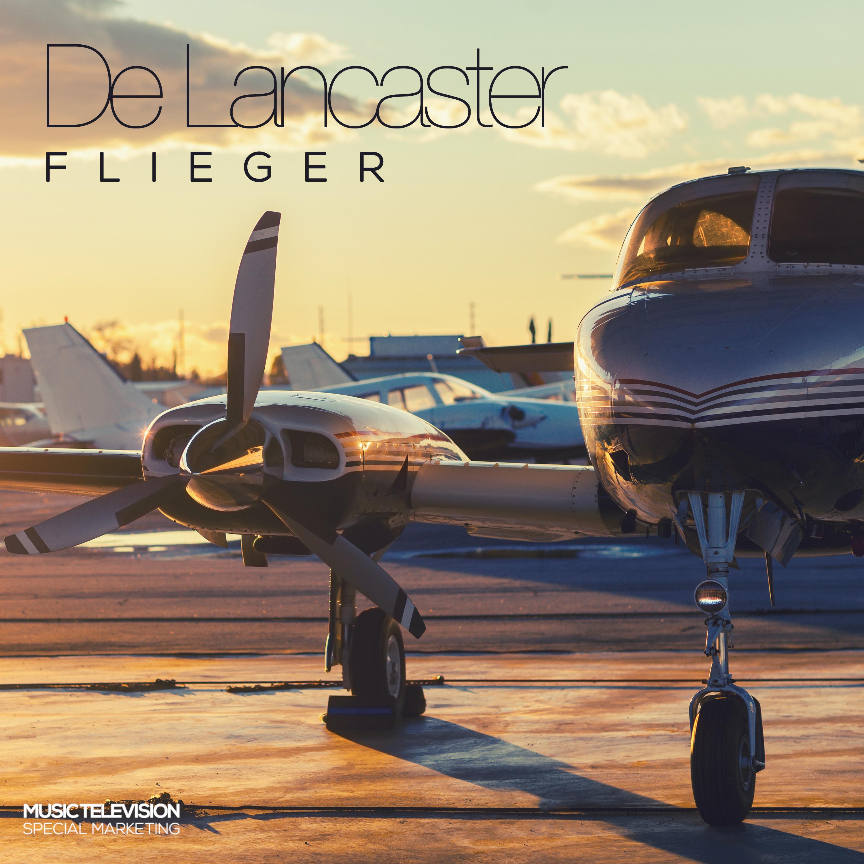 DE LANCASTER * Flieger