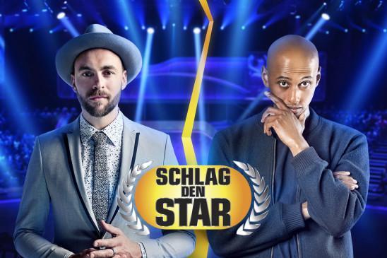 Max Mutzke Max Mutzke Kampft Bei Schlag Den Star Gegen
