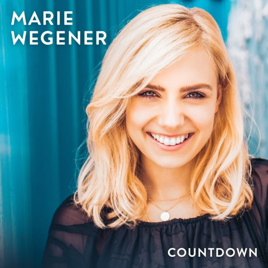 MARIE WEGENER * Countdown (CD)