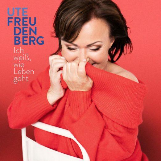 UTE FREUDENBERG * Ich weiß, wie Leben geht (CD)