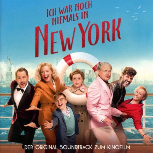 DIVERSE * Ich war noch niemals in New York - Der Original Soundtrack zum Kinofilm (CD)