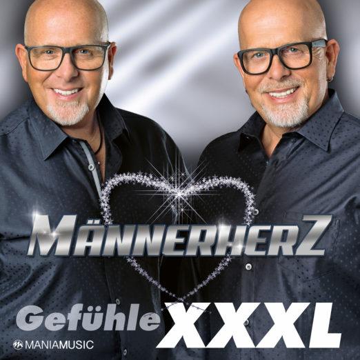 MÄNNERHERZ * Gefühle XXXXL (CD)