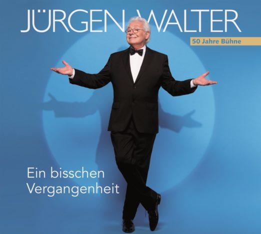 Jürgen Walter Sänger