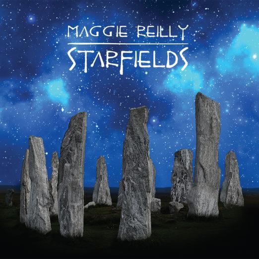 MAGGIE REILLY * Starfields (CD)