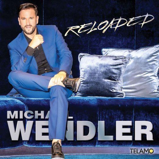 MICHAEL WENDLER * Reloaded (CD)