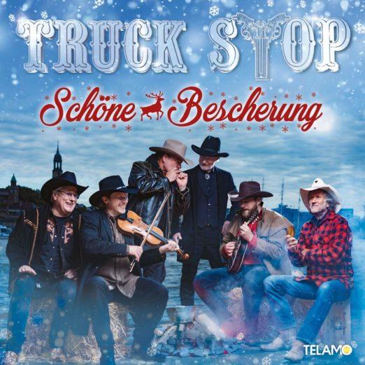 TRUCK STOP * Schöne Bescherung (CD)
