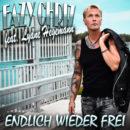 """EAZY CHRIS feat. LYENE HEGEMANN <br>Spannendes Duett-Projekt – spannender Titel: """"Endlich wieder frei""""!"""