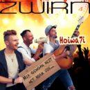 """ZWIRN <br>Zwirn liefert das 'Comeback' von """"HOIWA7i""""!"""