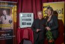 "CLAUDIA JUNG <br>Top-Auftritt beim smago! Award mit ""Je t'aime mon amour""!"