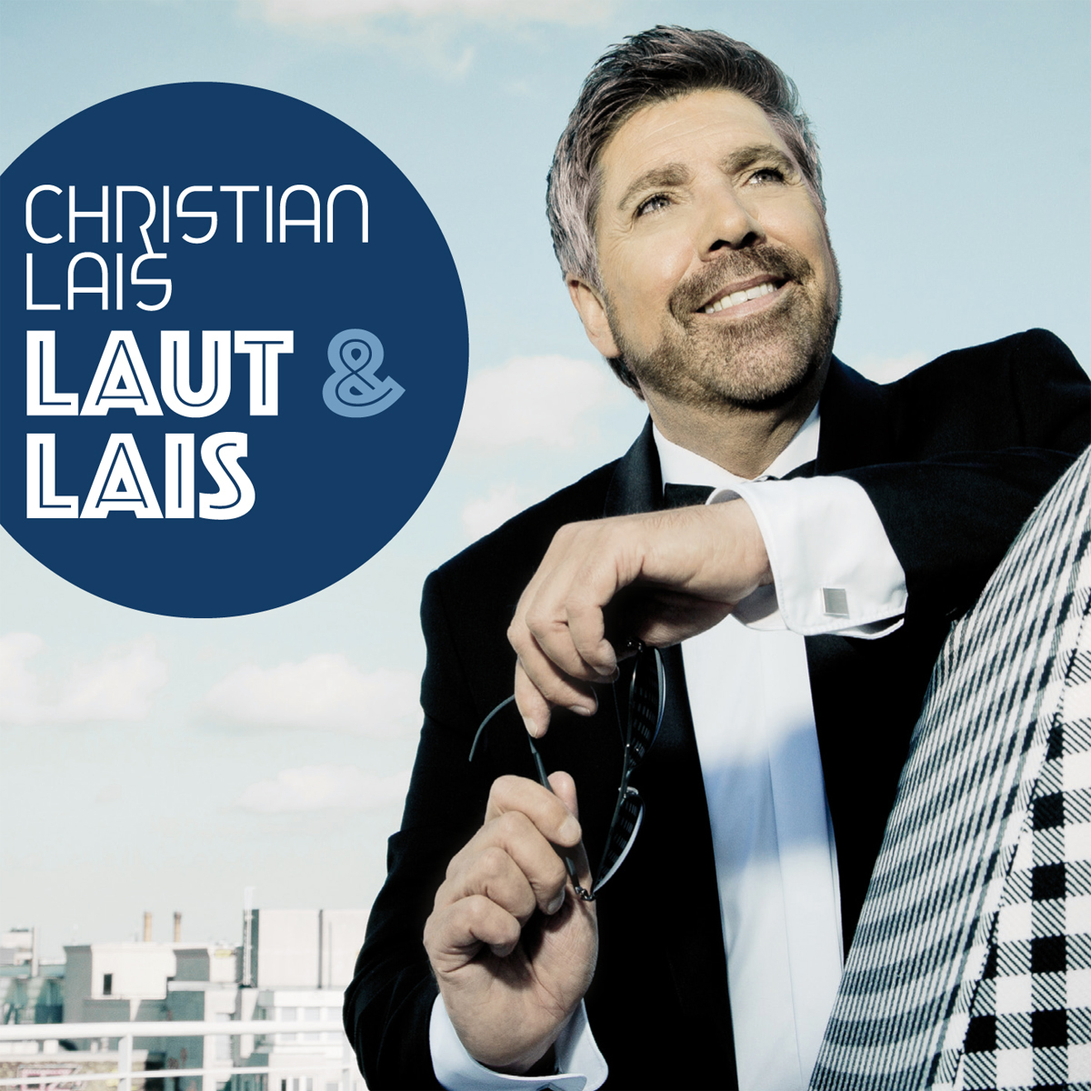 CHRISTIAN LAIS * Laut & Lais (CD)