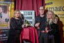 """WOLFGANG TREPPER <br>Auch er durfte bei der Veranstaltung """"smago! Award feiert & ehrt '50 Jahre ZDF-Hitparade'"""" nicht fehlen!"""
