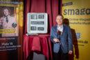 MARK PITTELKAU <br>smago! Award für BILD-Chefreporter Mark Pittelkau!