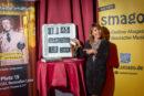 IREEN SHEER <br>(ZWEITER!) smago! Award zum 50-jährigen Bühnenjubiläum!